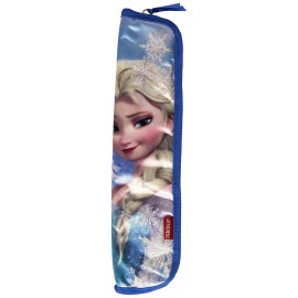 Portaflautas Frozen