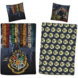Funda nórdica 2 piezas HARRY POTTER