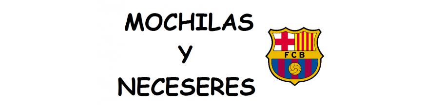 F.C.Barcelona/Mochilas y neceseres