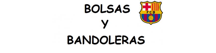 F.C.Barcelona/Bolsas y bandoleras