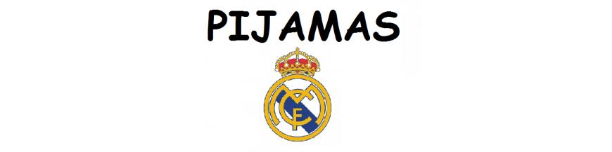 Real Madrid/Pijamas