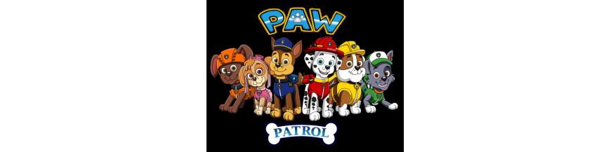Paw Patrol - Patrulla Canina